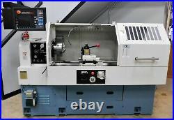 #10248 TRAK TRL 1845SX Manual CNC Teach Lathe