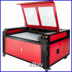 130W CO2 Laser Engraving Machine Cutter 1400x900mm DSP Metal Equipment