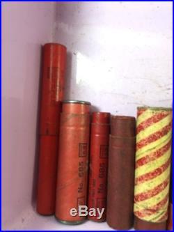 17 UNUSED END MILLS, Brown & Sharpe, National, DoAll, Union, Etc, 1/16-3/4, NR