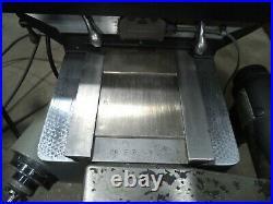 1994 Bridgeport EZ TRAK DX Vertical Milling Machine with2 Axes EZTRAK CNC Control