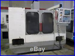 1994 HAAS VF-2 CNC Vertical MILL 30x16, 20HP, 7500 rpm
