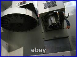 1996 FADAL VMC 20x16 Compact CNC Vertical Mill