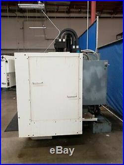 1996 Fadal VMC-3016 904 CNC VMC Rigid Tapping 88HS 30 x 16 x 20 7.5K 21 ATC