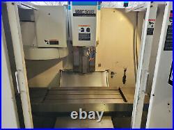 1996 Fadal VMC 3016 Model 904-1