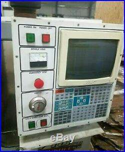 1996 HAAS VF-0 20 x 16 x 20 10,000 RPM Machining Center CNC Milling Mill