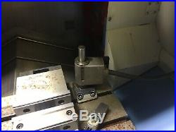1996 Mazak FJV20 Vertical Machining Center # 119923