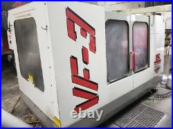 1997 Haas Model Vf-3, Vertical Machining Center