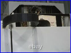 1998 Haas Model Hs-1, Horizontal 4 Axes Machining Center, Dual Pallet