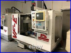 1998 VF-O Haas cnc mill