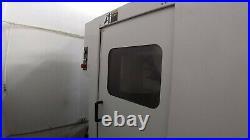 1999 Mori Seiki MV-40E CNC 3-axis Vertical Machining Center VMC