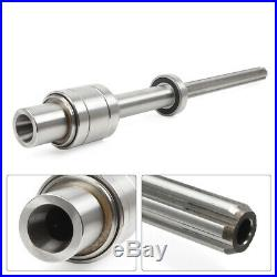 1SET BRIDGEPORT Milling Machine Parts R8 Spindle with Bearings Assembly 545mm US