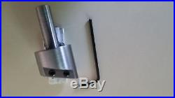 1 w 3/8 shank Fly Cutter for Mini Mill, Taig, and like size