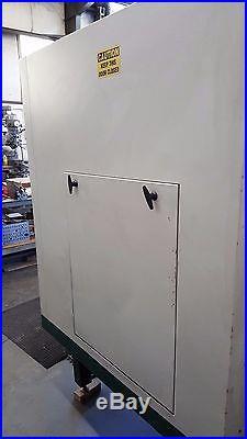 2000 BRIDGEPORT CNC VERTICAL MACHINING CENTER CNC Milling Machine VMC MILL