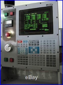 2000 HAAS MINI MILL 16x12 CNC VMC Milling Machine 4th-Axis Ready