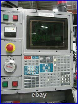 2000 HAAS VF-3 CNC MILL Vertical 40x20 MILLING, 4th-Axis Ready, 20HP, 32-ATC