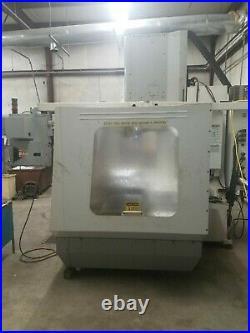 2001 Haas VF-5/50 CNC Vertical Machining Center
