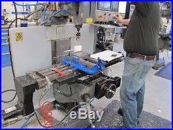 2005 BRIDGEPORT EZ-Vision Automated Milling Machine