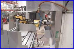 2005 Haas Tm-1 Cnc Vertical Machining Center