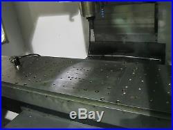 2006 HAAS VF-3SSYT CNC MILL 4th Axis Ready, 12K RPM, Renishaw Wireless Probe