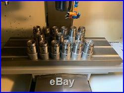 2009 Haas Super Minimill 2 SMM2 REF#CNC0721