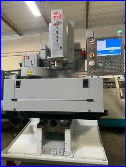 2009 Haas TM 1 Low Hours, Super Clean, 10 ATC, Stock# 7923
