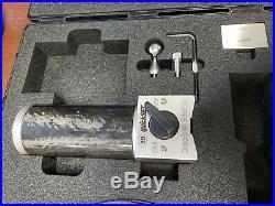 2010 DMG DMU 50 DECKEL MAHO (3+2) Axis HEIDENHAIN iTNC 530, Laser Probe
