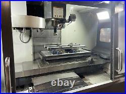 2010 HAAS VF-3APC Vertical CNC Mill Machining Center BT40 or CAT40