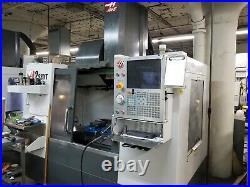 2010 Haas VF2SSYT CNC Vertical Machining Center