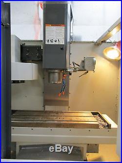 2011 HAAS MINI MILL 16x12 CNC VMC Milling Machine