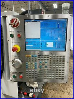 2011 HAAS VF2 Good Condition 30k RPM High Speed 4th & 5th Axis