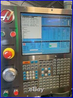 2013 Haas VF-2SS CNC VMC 4th Ready, High Speed Machining, Probing REF#CNC0767