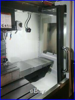 2015 Haas VF-2SS VMC with WIPS (Probes). 1 Owner, Clean and Low Hours