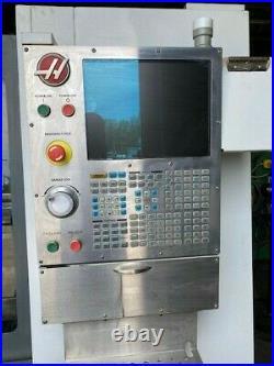 2015 Haas VF-3 3-Axis CNC Vertical Machining Center, 1000 PSI TSC, Probing