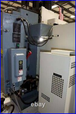 2019 Fadal VMC 4020 CNC Vertical Machining Center 10k RPM