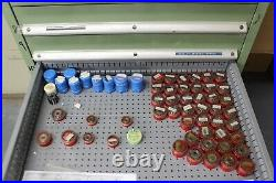 300+ Schnyder / Mikron / Misc Gear Cutting Hobs Various DP PA and Bore Sizes