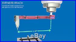 #44 Indicator Holder Shank Mount CNC milling machine endmill