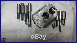 4 CRITERION NMTB 40 TAPER 3/4 BORING HEAD