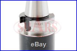 7pcs NMTB 30 End Mill Tool Holder Set 3/16 1/4 3/8 1/2 5/8 3/4 1 TIR 0.0004 New