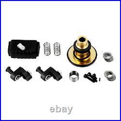 AL-310S 450lbs Torque X-AXIS Power Feed Milling Machine 110V 0-200RPM 5/8 Shaft