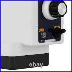 AL-310S X-AXIS Power Feed Milling Machine 450in-lb peak 0-200RAL-310S Bridgeport