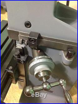 Aciera F-1 Watchmakers Swiss