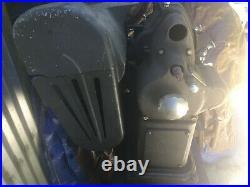 Atlas MF Horizontal Milling Machine 110volt Dividing Head