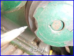 Atlas Metal Shaper Machining Metal Working Machinist Tool