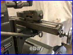 Atlas Mfc Milling Machine