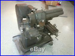Atlas Milling Machine, Complete Package, No Reserve