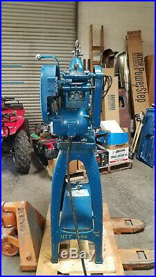 Atlas Model 7B 7 Metal Shaper with Stand