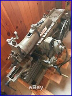 Atlas Model 7B Metal Shaper