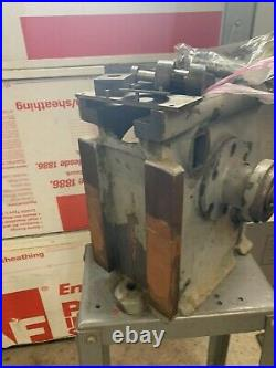 Atlas Model 7B Metal Shaper Frame & Parts SHIPS FREIGHT FASTENAL $60-220 CONT US