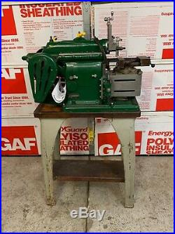 Atlas Model 7B Metal Shaper with Stand / Vise Ships Freight MUSEUM QUALITY