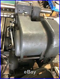Atlas horizontal milling machine